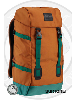 Burton Tinder Pack Keef Heather