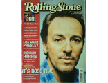 Rolling Stone Germany Magazine May 2003 Bruce Springsteen, Blur, Иностранные журналы, Intpress
