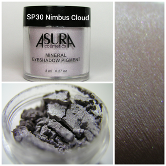 Пигменты ASURA Silk 30 Nimbus Cloud