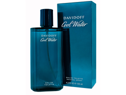Мужской Davidoff Cool Water EDT