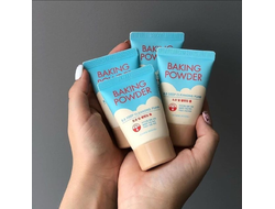 Etude House Baking powder B.B. deep cleansing foam, 50 мл