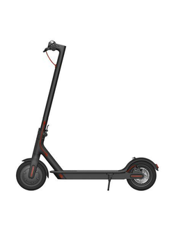 Электросамокат Xiaomi Mijia Electric Scooter m365, черный