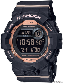 Часы Casio G-Shock GMD-B800-1ER