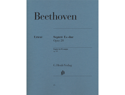 Beethoven Septet E flat major op. 20