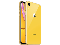 Apple iPhone XR 128gb Yellow - MRYF2RU/A Ростест