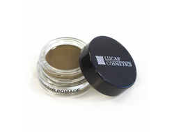 Помада для бровей Brow pomade Lucas' Cosmetics (brown) - коричневый