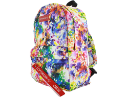 Рюкзак школьный Optimum School Print RL, космея