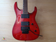 Jackson DKMG FR Japan Fire Red!
