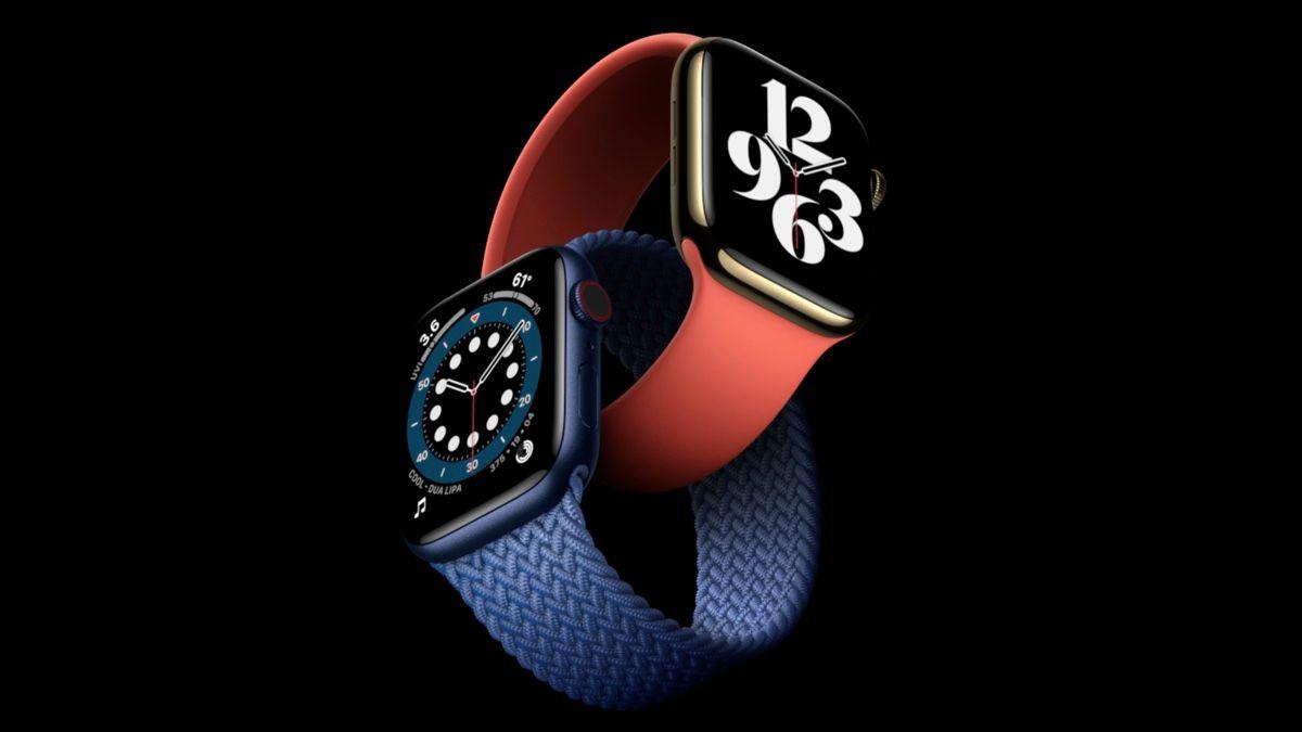 Представлены Apple Watch Series 6 и SE. Все, что нужно знать о новинках