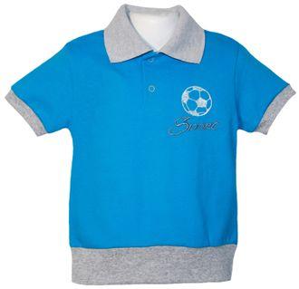 Рубашка поло (Артикул 2147-342)