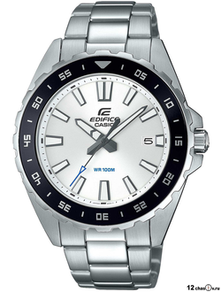 Часы Casio Edifice EFV-130D-7AVUEF