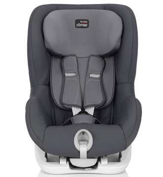 Britax Roemer King II Moonlight Blue