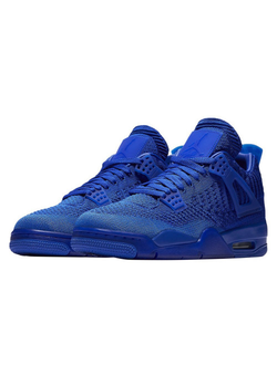 Air Jordan 4 Retro Flyknit AQ3559-400