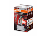 Ксеноновая лампа OSRAM D3S Xenarc Night Breaker Unlimited 4300 K 66340XNB
