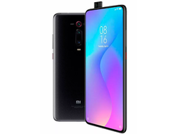 Смартфон Xiaomi Mi 9T 6/128GB Black Черный EU GLOBAL VERSION (M1903F10G) NFC