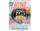 Ultimate Record Collection The 1960's From The Makers Of Uncut, Зарубежные журналы, Intpressshop