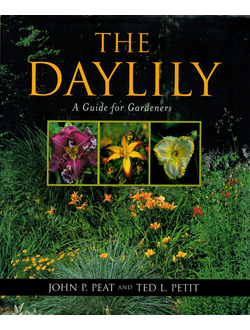 Daylily. A Guide for Gardeners