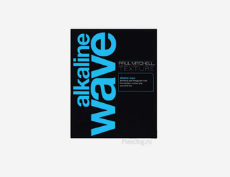 Alkaline WAVE Paul Mitchell
