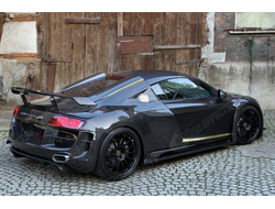 Обвес для Audi R8 Full Body Kit