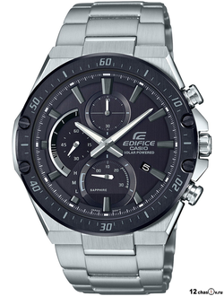 Часы Casio Edifice EFS-S560DB-1AVUEF