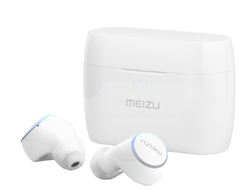 Наушники Meizu POP2 White