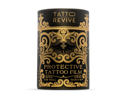 PROTECTIVE TATTOO FILM 10см х 10м