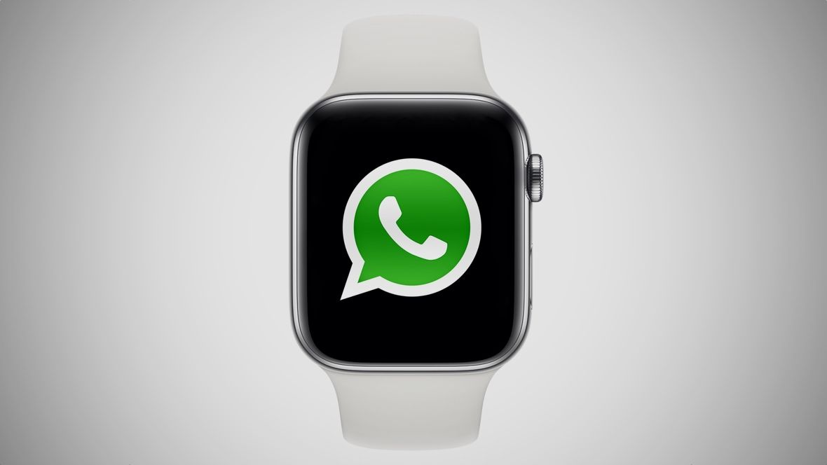 WEAR FAQ: WHATSAPP на Apple Watch