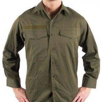 3c2e25ea0a8c2 полевая рубашка армии Австрии с длинными и короткими рукавами 300 ...