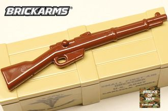 BrickArms Carcano