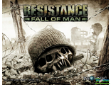 Resistance: Fall of Man (Sony Playstation 3) (английская версия) (ReSale)