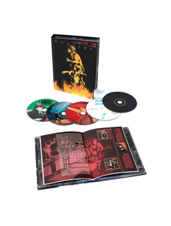 AC/DC - BONFIRE BOX SET