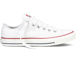 Кеды Converse Chuck Taylor All Star Optical White