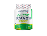Be First BCAA 2:1:1 CLASSIC powder 450 гр (Вишня)