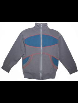 Кофта спортивная для мальчика (Артикул 4101-362)