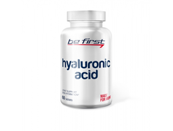 (Be First) Hyaluronic acid - (60 tab)