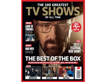 The 100 Greatest TV Shows Of All Time From The Makers Of Total Film And SFX ИНОСТРАННЫЕ ЖУРНАЛЫ О КИ