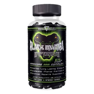 (Innovative Labs) - Black Mamba - (10 капс)