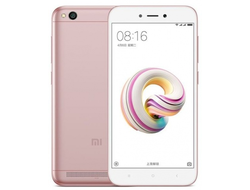 Xiaomi Redmi 5A 16Gb Pink (Global)
