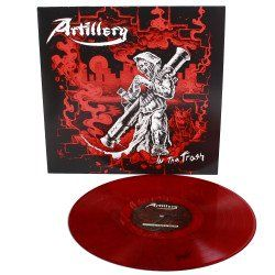Artillery - In The Trash LP