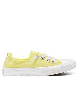 Кеды Converse All Star Ctas Shoreline Slip Racer Yellow/White