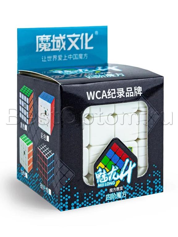 Кубик Рубика MoYu 4x4 цветной оптом