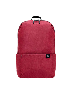 Рюкзак Xiaomi Colorfull Small Backpack, красный