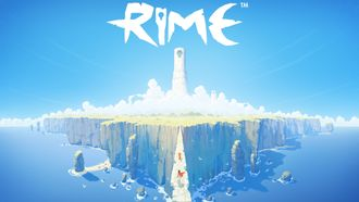 RiME + Artbook ( Nintendo Switch )