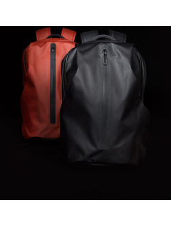 Рюкзак Xiaomi 90 Points Multifunctional All Weather Backpack  красный