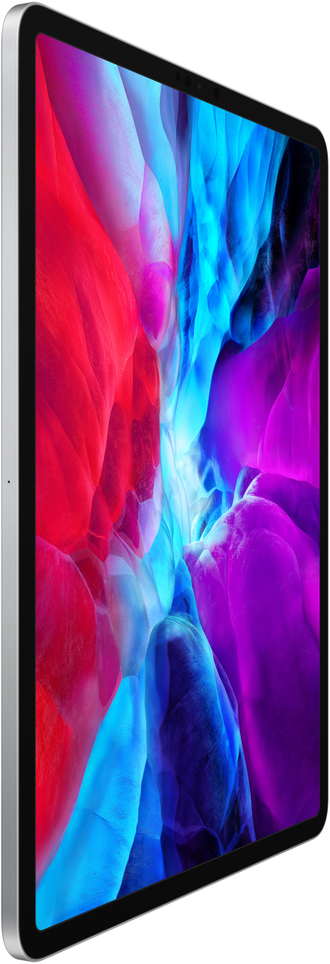 Планшет Apple iPad Pro 12.9 (2020) 256Gb Wi-Fi Silver