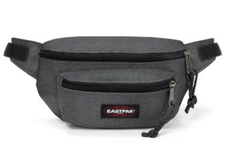 Сумка на пояс Eastpak Doggy Bag Black Denim