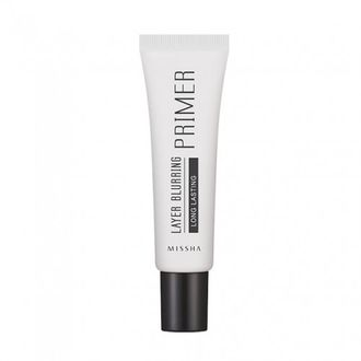 Праймер стойкий Missha Layer Blurring Primer (Long Lasting)