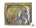 "Коллагеновая маска для лица с ионами серебра  ""Collagen Crystal Facial Mask"" от Belov"