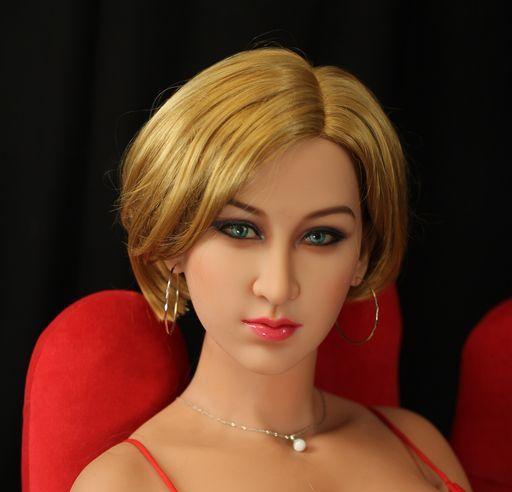 Красивая секс кукла Блондинка