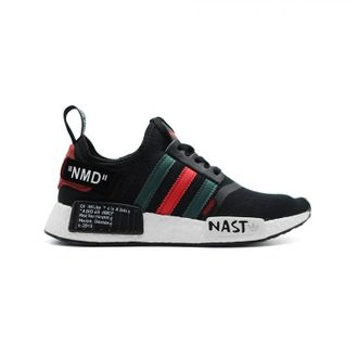 Adidas NMD R1 x Off White Nasty Мужские  (40-45)